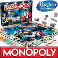 Hasbro Gaming Семейна игра Monopoly - Rolling Stones 32827