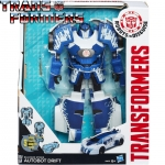Hasbro Transformers Robots in Disguise Фигурка Blizzard Strike Autobot Drift B46