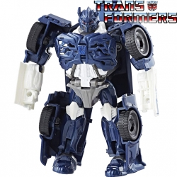 Hasbro Transformers Робот Allspark Tech Barricade C3419