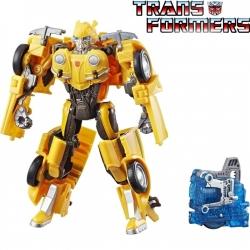 Hasbro Transformers Трансформърс BumbleBee с енергийно ядро E0753