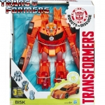 Hasbro Transformers Robot in Disguise Робот BISK B7045