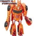 Hasbro Transformers Robot in Disguise Робот BISK B7045