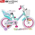 "Byox Bikes Детски велосипед 14"" Cupcake"