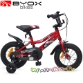 "Byox Bikes Детски велосипед 12"" Prince Red"