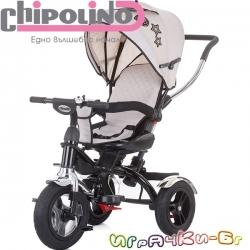 Chipolino Триколка 360 със сенник Арена Мока TRKAR02003MO