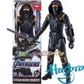 Marvel Avengers Titan Hero Екшън фигура Ronin с Power FX порт E3922