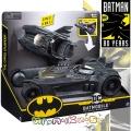 2021 Batman DC Трансформиращ Батмобил 2в1 6055952