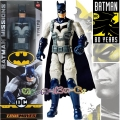 Batman Missions True Moves Екшън фигура 30см Batman Armour Suit FVM75 Mattel