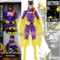 Batman Missions True Moves Екшън фигура 30см Batgirl FVM72 Mattel