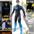 Batman Missions True Moves Екшън фигура 30см Nightwing GCK90 Mattel