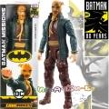 Batman Missions True Moves Екшън фигура 30см Scarecrow GCK89 Mattel