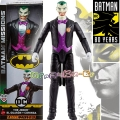 Batman Missions True Moves Екшън фигура 30см The Joker FVM73 Mattel