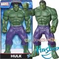 Hasbro Marvel Екшън фигура Хълк E7825