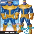 Hasbro Marvel Екшън фигура Танос E7826