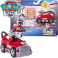 Paw Patrol Ultimate Rescue Мини пожарна кола с кученце Маршал 6044194