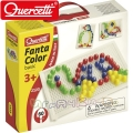 Quercetti Мозайка 60 части Fantacolor 2123