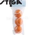 Stiga Комплект меки топки за плажен тенис Allround 4718-03