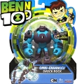 BEN10 Omni-Enhanced Екшън фигурка Shock Rock 76115
