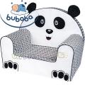 Bubaba Детски фотьойл животинче Панда