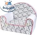 Bubaba Детски фотьойл Пингвини