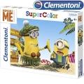 Clementoni Super Color Пъзел Despicable Me 2 104ч. 27904
