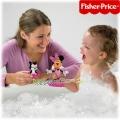 Fisher Price Y1889 Комплект за водна игра с Мини и Фигаро