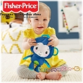 Fisher Price Бебешка играчка Маймунка/топка за игра GWW62