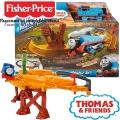 Fisher Price - Thomas & Friends Влак Breakaway Bridge CDB59
