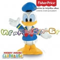 Fisher Price - Мини фигурка Доналд Mickey Mouse Clubhouse T2823