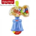 Fisher Price Brilliant Basics Дрънкалка Чукче V6960