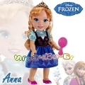 Disney™ - Моята първа кукла Принцеса Анна Frozen