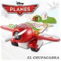 Mattel Disney Planes™ X9512 - Колекционерски самолет EL CHUPACABRA