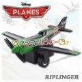 Mattel Disney Planes™ X9508 - Колекционерски самолет RIPSLINGER