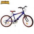 "Spiderman Спайдърмен Детски велосипед за момче 20"" 112176"