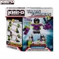Kre-O Transformers Micro Changers Combiners Constructicon Deva A2224