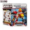 Kre-O Transformers Micro Changers Combiners Predaking A2227