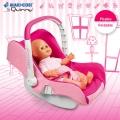 Smoby Maxi Cosi & Quinny Столче за кола за кукла Pink 550489