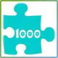 Пъзели до 1000 части