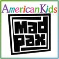 AmericanKids Mad Pax