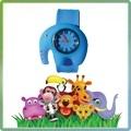 Animal Watch Силиконови часовници
