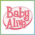 Hasbro Baby Alive
