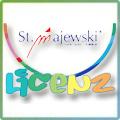 St.Majewski Licenz