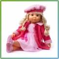 Кукла Мария, Йоана, Лили, Анабел