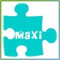 Maxi пъзели на деца