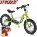 PUKY Велосипед без педали LR XL L Kiwi/Blue 4079