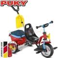 Puky Детска триколка cat 1 SP Red/Blue 2459