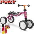 PUKY Детско колело за проходили деца WUTSCH Raspberry 3022