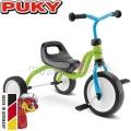 PUKY Детско колело за напреднали деца FITSCH Kiwi/Blue 2518