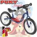 PUKY Велосипед без педали LR 1L BR Capt'n Sharky 4038
