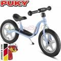 PUKY Велосипед без педали LR 1L Blue 4006